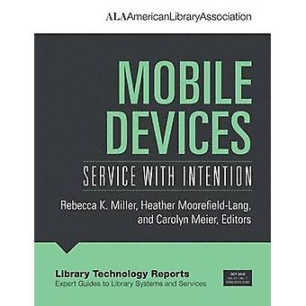 Mobile Devices by Rebecca K. Miller - 9780838959732 Book