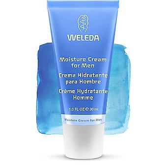 Weleda Crema Hidratante Para Hombre 30 ml