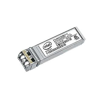 Intel Ethernet Sfp Plus Sr Optics Aluminum