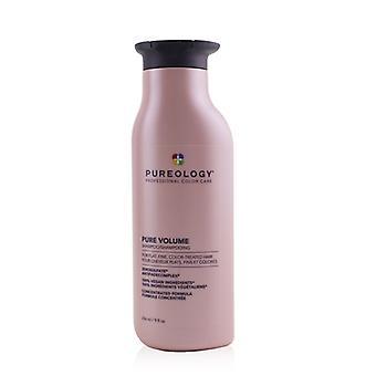Pureology Pure Volume Shampoo (For Flat  Fine  Color-Treated Hair) 266ml/9oz