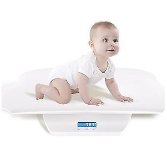 Elektroniska viktskalor för mor och barn