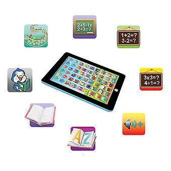 Kids Tablet Ipad Educational Learning