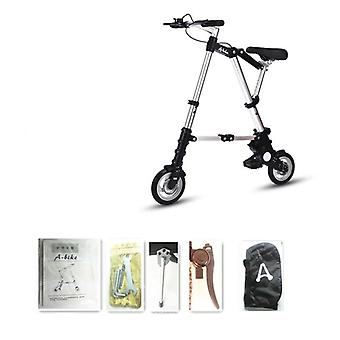 Ultra Light, Mini Folding Bicycle