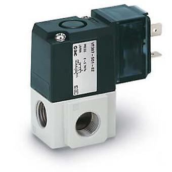 SMC Vt307K-5Dz1-01F-Q 3 Port Solenoid ventil direkte drives Poppet Type