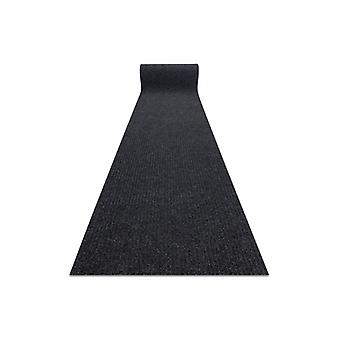 Runner - Doormat antislip GIN 2057 outdoor, indoor liverpool anthracite 200 cm