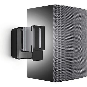 Vogel's SOUND 3200 Universelle Lautsprecherhalterung, Max. 5kg, Neigbar -30/+30, Schwenkbar bis