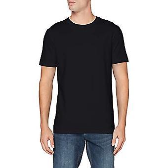 Scotch &soda camiseta camiseta orgánica de manga corta, Brat 0005, M Masculino