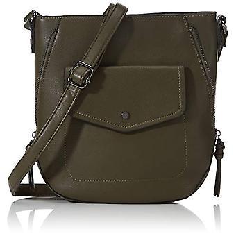 Tom Tailor Acc Janita, Women's Shoulder Bag, Persimmon, M