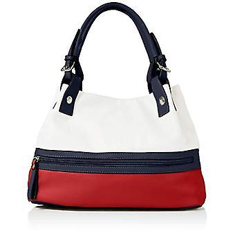 N.V. Bags 761, Grab Woman, Red, Large