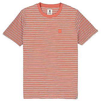 Garcia GS110202 T-Shirt, Nectarine, XXXL Men's