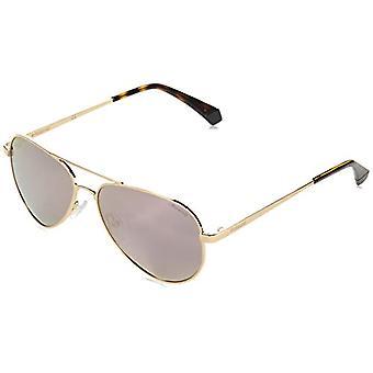 Polaroid PLD 6012/N/NEW Sluneční Brýle, GOLD COPP, 56 Dámské