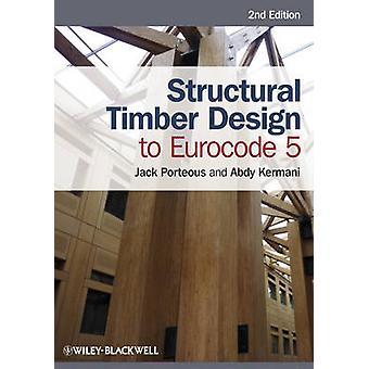 Projeto de madeira estrutural para Eurocode 5