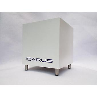 Icarus air purifier - 30m2 - The fact is that you don't have to worry.