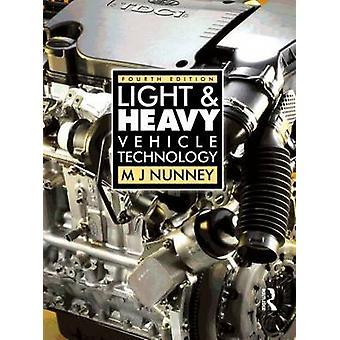 Lichte en zware voertuigtechnologie