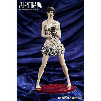 Crepax Valentina Statue