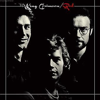 King Crimson - Red Vinyl