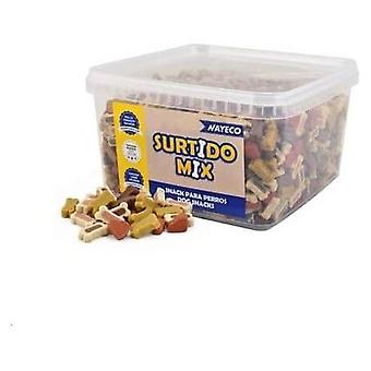 Nayeco Nyc Assorted Mix 1.9Kg (Dogs , Treats , Chewy and Softer Treats)