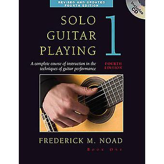 Solo Guitar Playing 1 by Frederick Noad