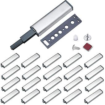 Cabinet Push To Open System Drawer Damper (20 Pieces)