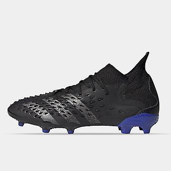 أداس المفترس نزوة .1 جونيور FG أحذية كرة القدم