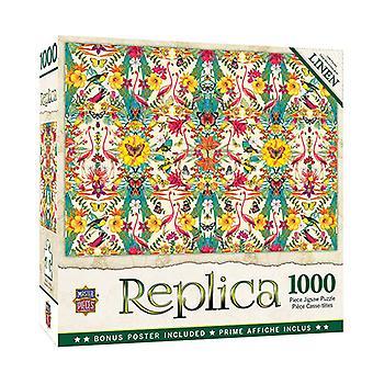 MP Replica Puzzle (1000 pcs)