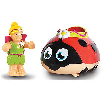 WOW Jouets Coccinelle Lys