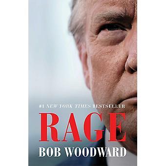 Rage av Bob Woodward