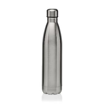 Bottle Double wall Stainless steel (7 x 30 x 7 cm)