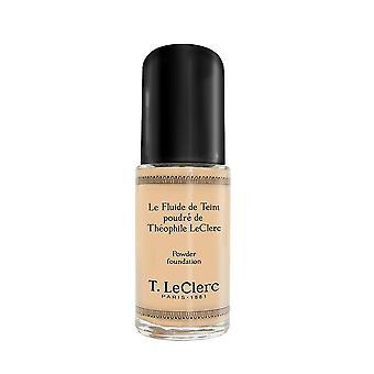 Ansiktskorrigerare LeClerc Ljusrosa (30 ml)