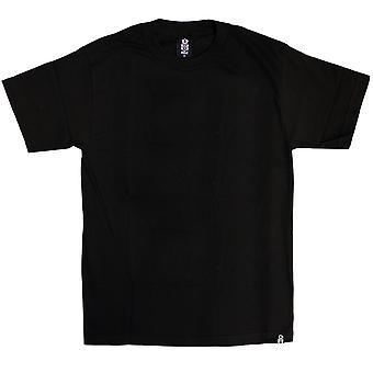 Rebel8 Basic t-paita musta