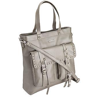 MONNARI 48230 vardagliga kvinnliga handväskor