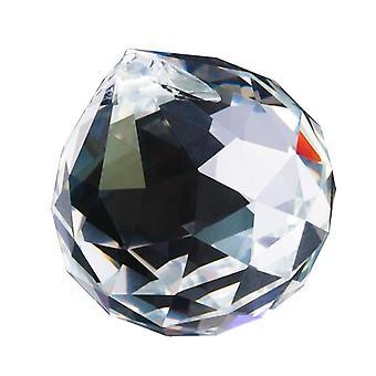Kristalli Prism Riipus Prism Feng Shui X-mas Ball