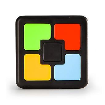 Kinder Lernspiel Maschine Pädagogische Spielzeug Spiel Flash Memory Training Einhand-Konsole Puzzle Gehirn Spiel