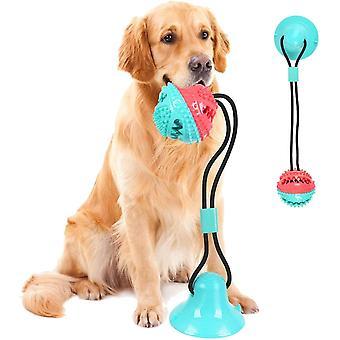 Molar koira puree imu kuppi lelu vuorovaikutus koiran köysi lelu