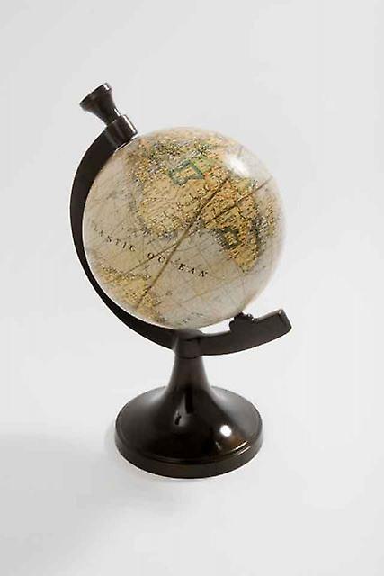 20cm Large Vintage Table Globe Decoration Study Purpose
