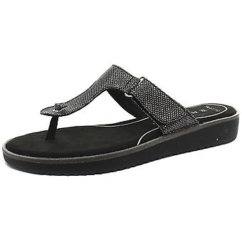 Marco Tozzi 27101 Womens Flip Flops / Toe Post Sandals  AND COLOURS