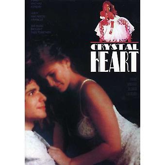Cyrstal Heart [DVD] USA import