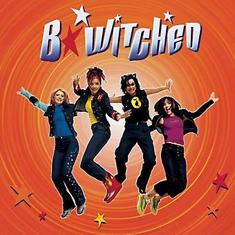 Witched B - B-Witched [CD] USA importerer