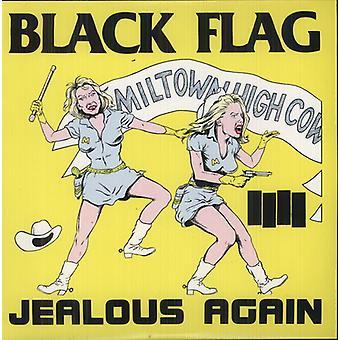 Black Flag - eifersüchtig Again [Vinyl] USA importieren