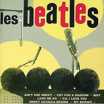 Beatles - Love Me Do warum Ps importiere ich liebe dich [CD] USA
