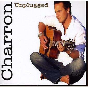 Tim Charron - importação Unplugged [CD] EUA