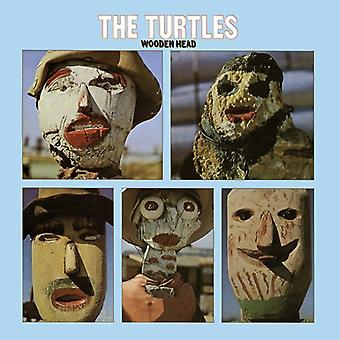 Turtles - Wooden Head [CD] USA import