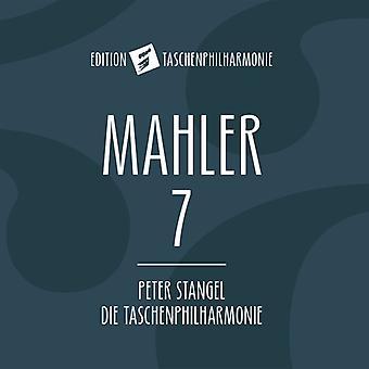 Mahler / Stangel / Die Taschenphilharmonie - Mahler: Symphony No.7 [CD] USA import