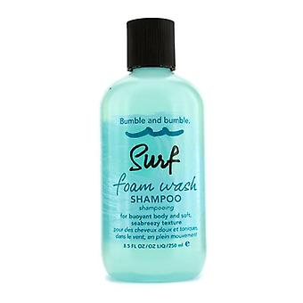 Bumble And Bumble Surf Foam Wash Shampoo (fine To Medium Hair) - 250ml/8.5oz