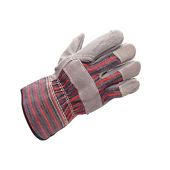Unisex Adults Gloves Riggers