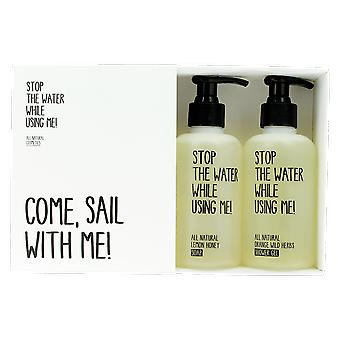 Stop The Water While Using Me! Soap And Shower Gel Kit