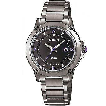 Casio ladies Watch series Sheen SHE-4507BD-1AER