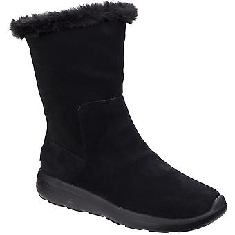 Skechers Womens/Ladies On The Go City 2 Appealing Cushioned Tall Boots