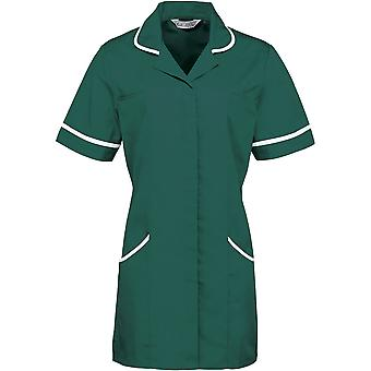 Premier Womens/Ladies Vitality Polycotton Healthcare Uniform Tunic