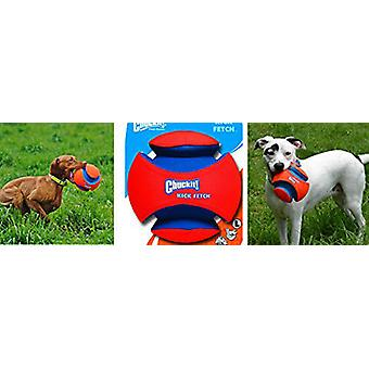 Chuckit Kick Fetch, An Interactive Dog Toy